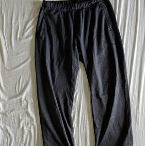 Mens North face Sweatpants